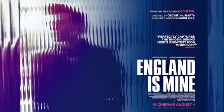 England Is Mine Trailer