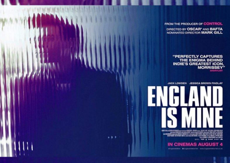 England Is Mine Trailer