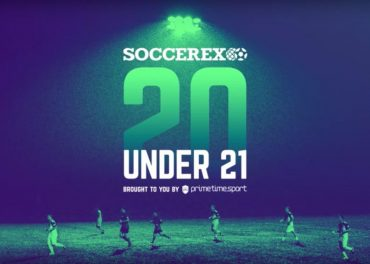 Soccerex 20 Under 21 Most Valuable
