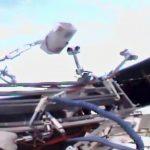 Watch NASA LIVE International Space Walk