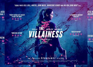 The Villainess Trailer