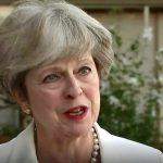 Watch Theresa May LIVE - SKY NEWS - LIVE