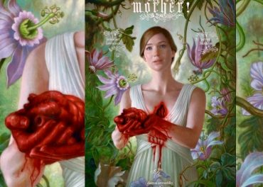 Mother! Trailer