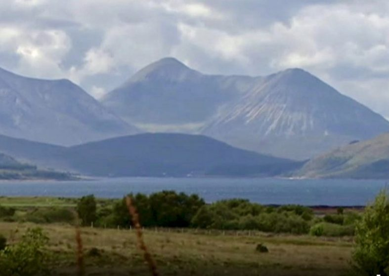 Does Skye Have Too Many Tourists