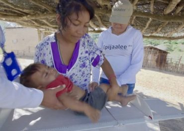 Saving Lives of the Indigenous Wayuu People – Nutrition