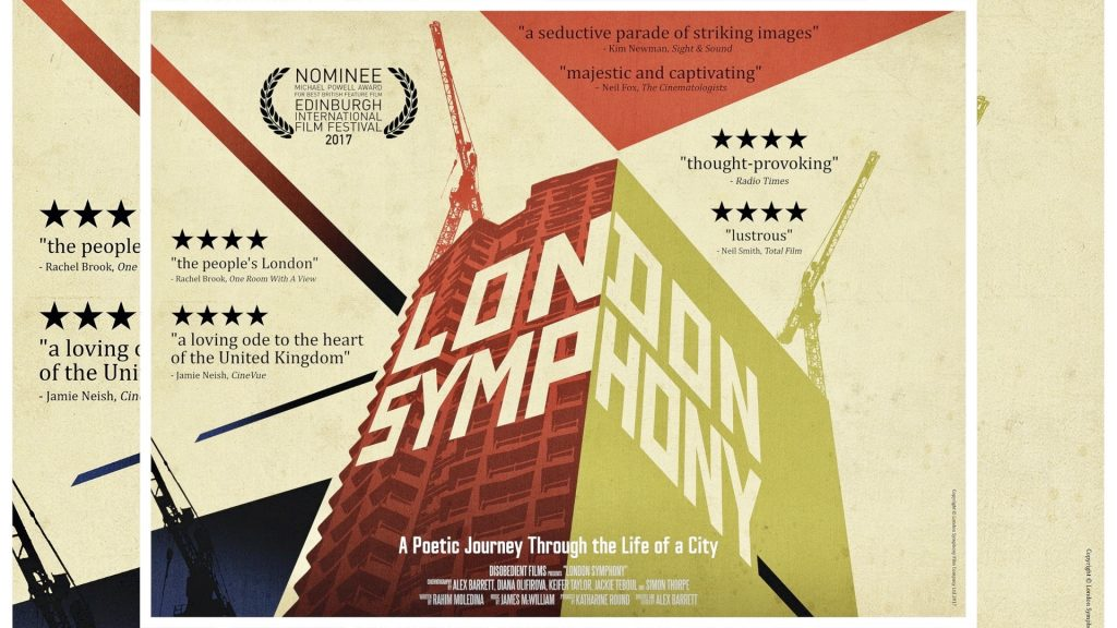 London Symphony Fuses Silent Film and Classical Music
