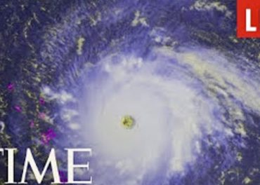 Live Satellite Images of Hurricane Irma