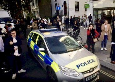 Passengers Talk Tube Terror Experience