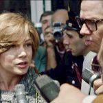 Michelle Williams - Mark Wahlberg