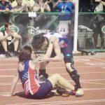 inspiring athletes