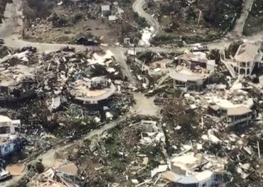 British Virgin Islands Community Support Appeal