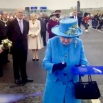 Queen Officially Opens Queensferry Crossing