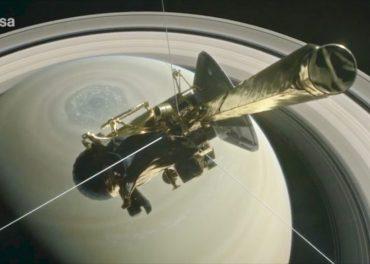 Cassini Huygens: Historical Venture