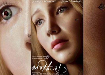 Mother! Trailer new
