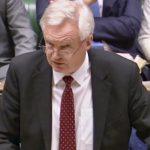 LIVE Ministers Begin Debate