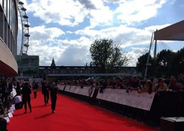 Coventry Business That Makes Red Carpets