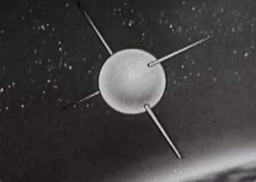The Team That Tracked Sputnik