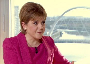 Scotland Ready To Pay For EU Citizens To Stay