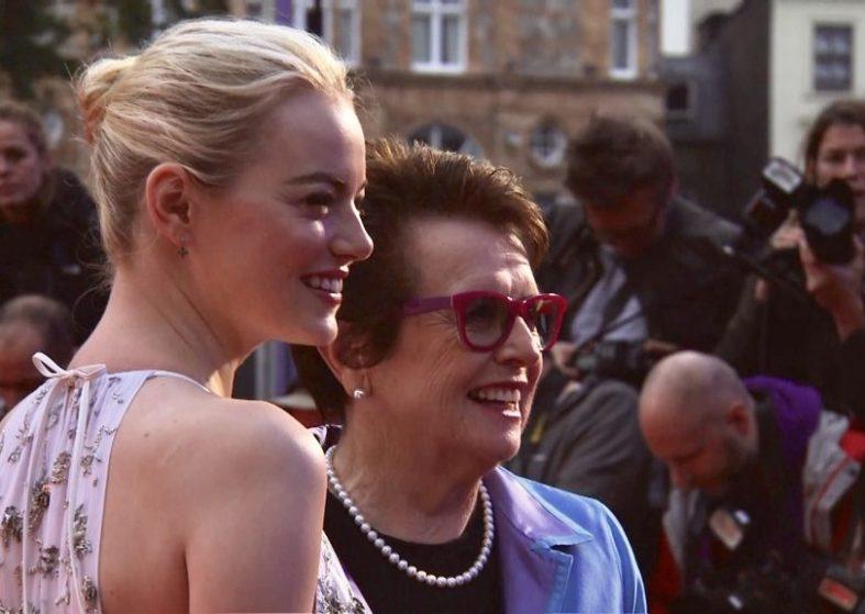 Battle of the Sexes Premiere BFI Film Festival
