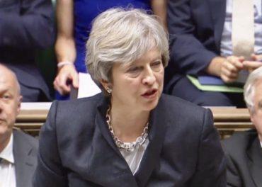 Theresa ay PM