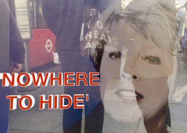 Race Disparity - Nowhere to Hide