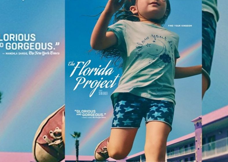 The Florida Project - trailer