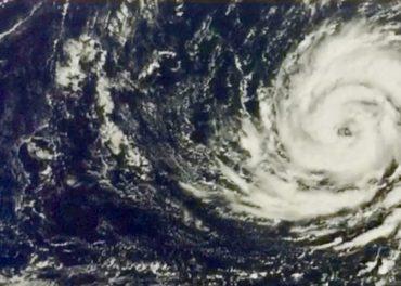 Hurricane Orphelia: Powerful Storm Warning For UK
