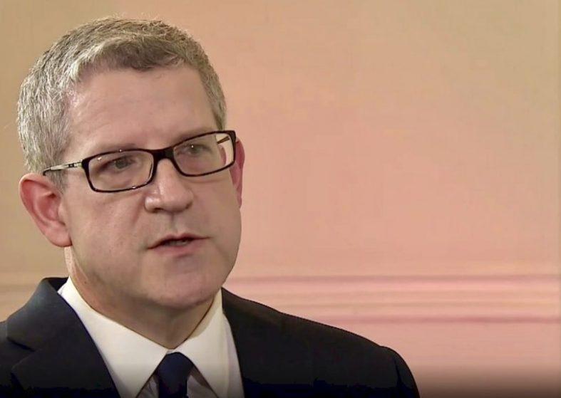 MI5 Boss Warns of 'Intense' Terror Threat