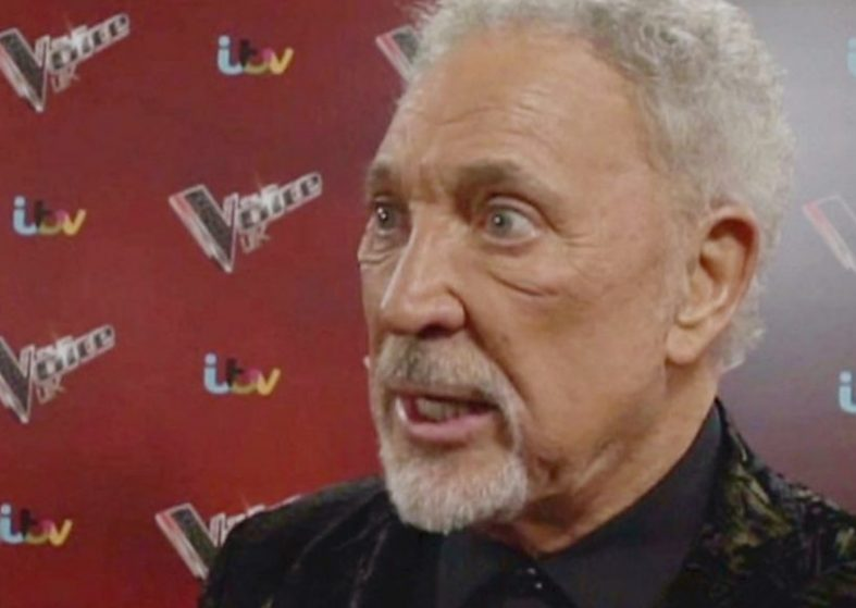 Sir Tom: Encounter Made Me Feel Terrible