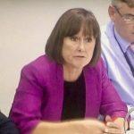 Jo Stevens Labour MP