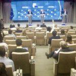 Top EU Officials Talk Brexit With Media