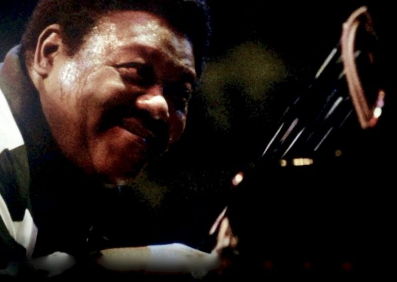 Fats Domino: Five Things You May Not Have known