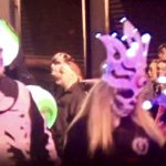 Londonderry Halloween parade 'Europe's biggest'