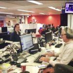 Today newsroom