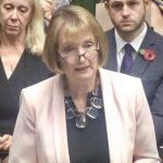 Harriet Harman - Labour MP