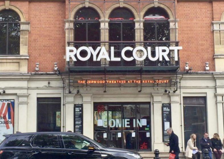 UK Theatre Industry Introduces Behaviour Code