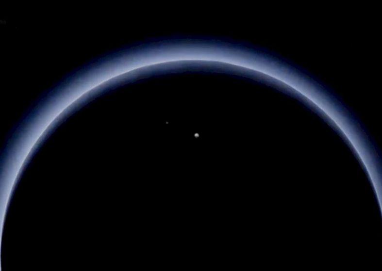 Pluto's Mysteries