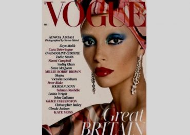 Vogue - Great Britain