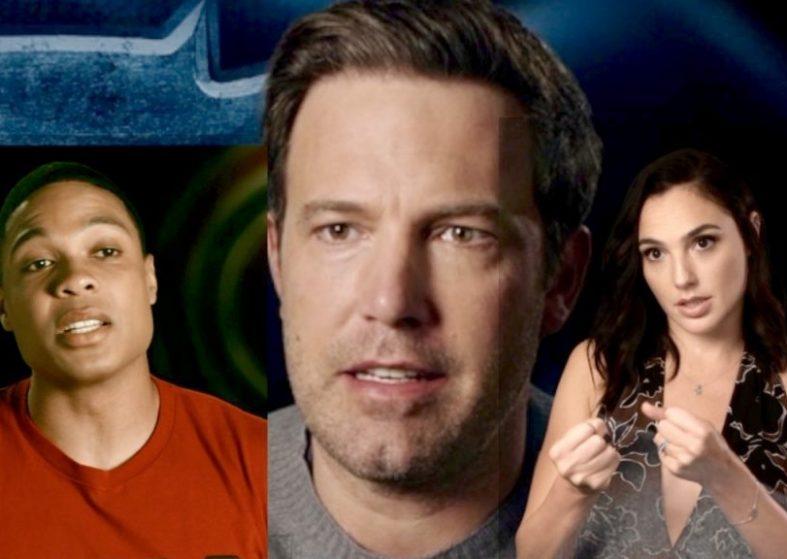 Meet The Justice League Team
