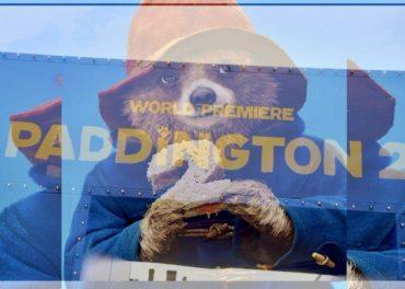Paddington 2 World Premiere