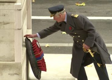 Remembrance Day LIVE