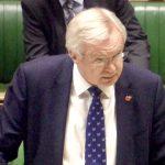 David Davis Brexit Secretary resigns