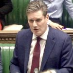 Sir Keir Starmer - Labour