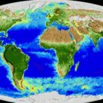 NASA Map 20 Years Climate Change