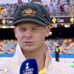 talking day's cricket