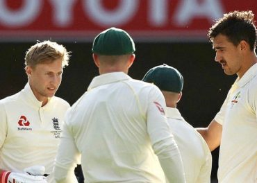 Ashes Catch Up Show: First Test - Day 3