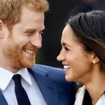 Harry and Meghan to Marry