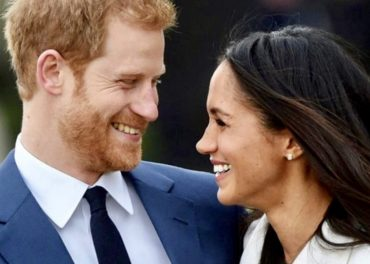 Royal Wedding Harry and Meghan