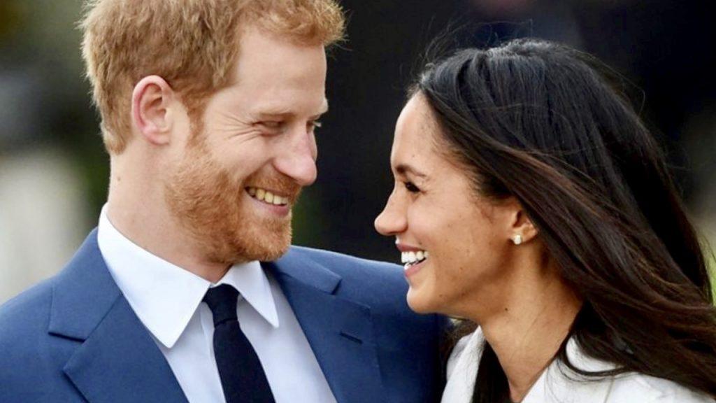 Royal Wedding Harry and Meghan