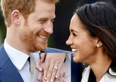 Harry and Meghan Speak Live - Sky News
